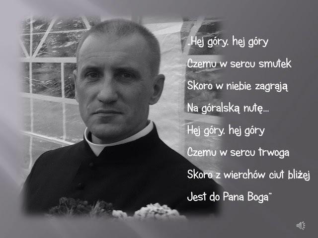 Pożegnanie ks. Krzysztofa Grzywocza - Szwajcaria, 8-10.09.2017r.