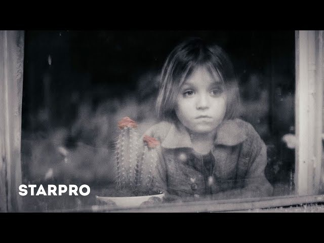 Вячеслав Бутусов и Е. Мечетина - К ангелам (OST Картинки, нарисованные в часы заката и рассвета)