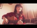 Paramore - Hard Times Acoustic Cover