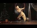 Sia Everyday Is Christmas choreo by Nadya Solopova Yuliya Tavolzhanskaya