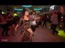 Fadi Fusion Nuria Rodriguez Dieste Social Salsa - AISF-2017