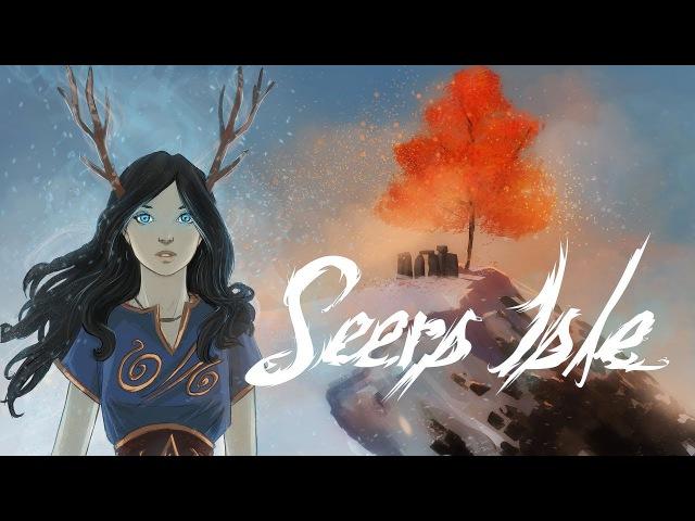 Teaser | Seers Isle