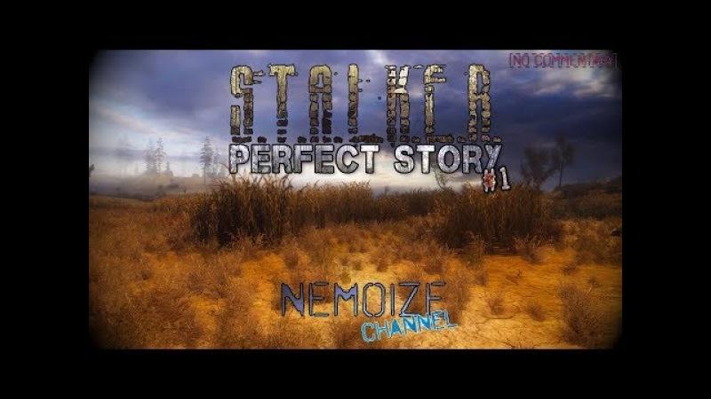 S.T.A.L.K.E.R.: Perfect Story 【0】Слишком жестоко для выживания