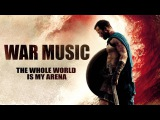 WAR EPIC MUSIC! Aggressive Military Orchestral Megamix