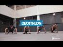 Domyos - cross fit training