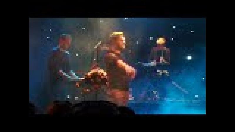 LATEXFAUNA - Aloe (live) прем'єра пісні