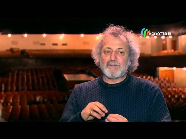 Boris Eifmans Requiem ballet (2014)