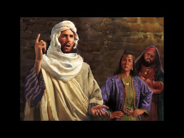 Пророк Муса (а.с.) 18 серия Мудрость Истории Пророка Хизри (а.с.)