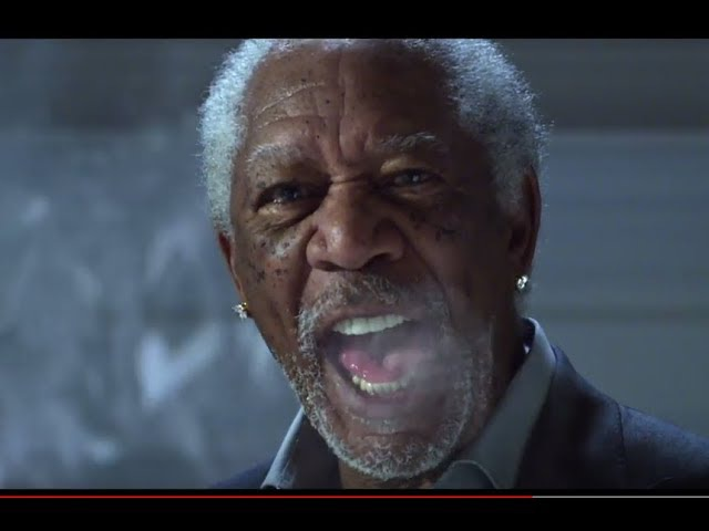 Mountain Dew Super Bowl Commercial 2018 Morgan Freeman and Peter Dinklage