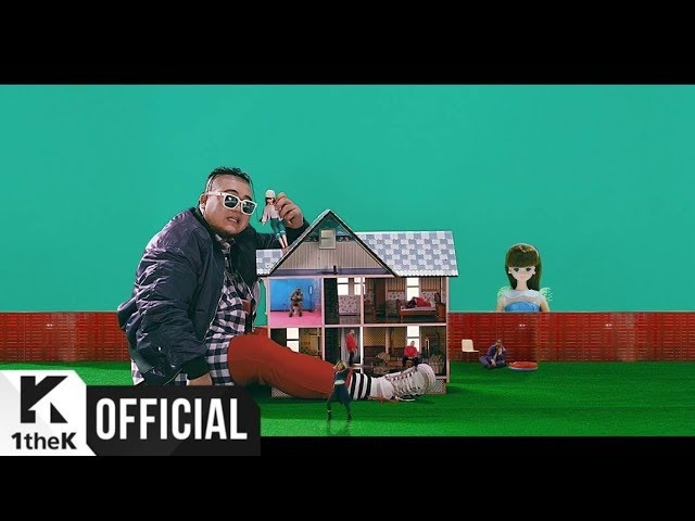 MV KILLAGRAMZ 킬라그램 Up All Night Dream on
