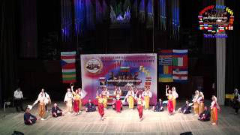 23 BALKAN FOLK FEST 2017 24 07 KUD 14 OKTOBAR 5 смотреть онлайн без регистрации