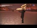 La Russie connaît un hiver exceptionnellement rigoureux