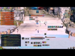 клан 6х6 Winter vs Serega :D