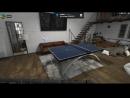 Ping-Pong VR