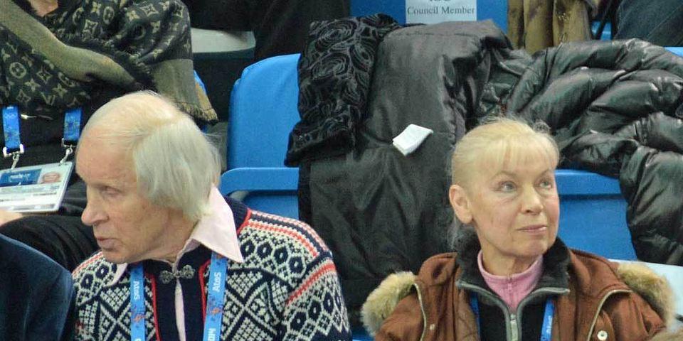 Комитета Госдумы спортсмены собирают деньги на похороны погибшего фигуриста горку