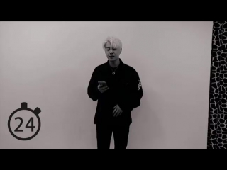 Euijin (bigflo)  vocal cover of i can't be without you by jay park