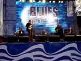 X Neva Delta International Folk Blues Festival - 30.08.14 5 Валерий Белинов
