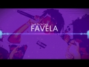 Scotti On Da Trakk - Favela (by Nevy Deep)