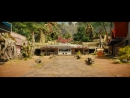 [Kingsman: The Golden Circle] Nefarious Lairs & High-Falutin' Headquarters