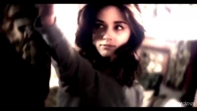 Derek Hale/Allison Argent vine