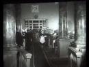Новый железнодорожный вокзал в Карело Финской республике открыт Петрозаводск 1955