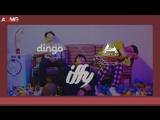  AOMG Gang  [DF Live] Sik-K, pH-1, Jay Park - iffy (рус. саб)