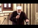 خطبة الجمعة معية الله ج1- د. محمد داود 30-1-2015