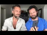 ian & jr bourne facebook live