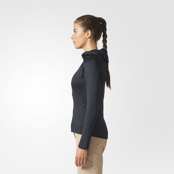 Флисовая куртка TERREX TraceRocker