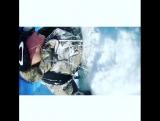 Креш сноубордиста в Цирке 2 Горки Города