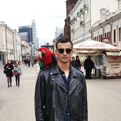 Арслан Вишневский
