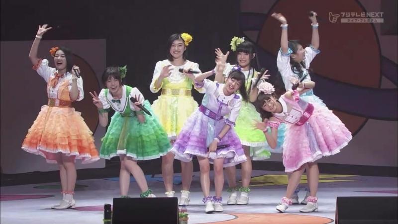 [TV] Geishun Dai Gakugei Kai ~forever aiai~ Nippon Budokan 03012018 (Fuji TV NEXT 24022018)
