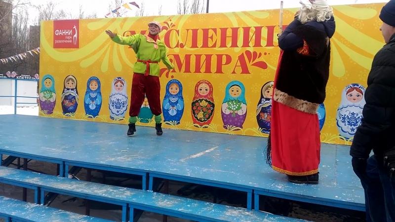 Аниматоры Тольятти 89270244355 фаннипарк аниматоры_от_карамельки