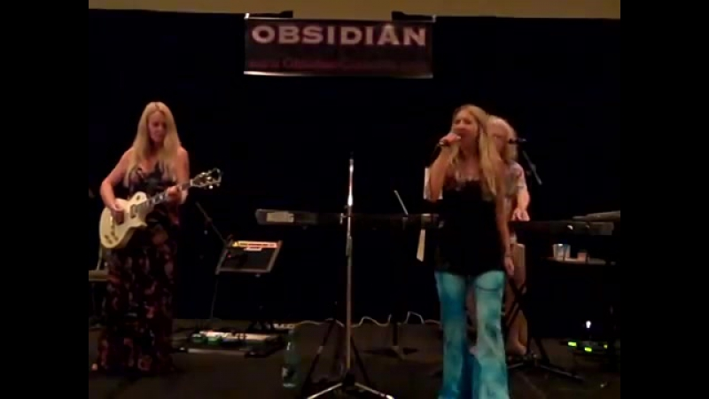 Destination Unknown, Obsidian, Missing Persons cover