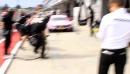 DTM 2017, Moscow Raceway, тренировка пит-стопов.