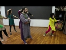 Rima Shamo (School: Madhuri) Group Lakshmi | Mere Dholna | Bhool Bhulaiyaa | Choreography by Rima Shamo