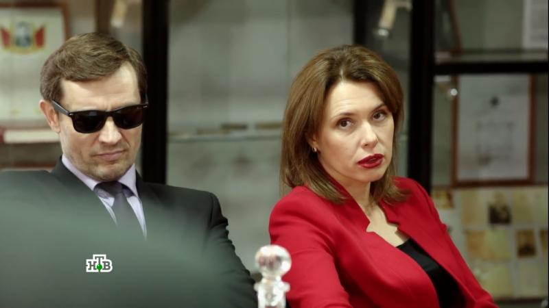 """""""Инспектор Купер - 3"""". Фильм девятый."""