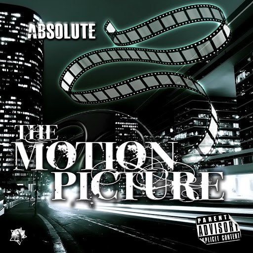 Absolute альбом The Motion Picture