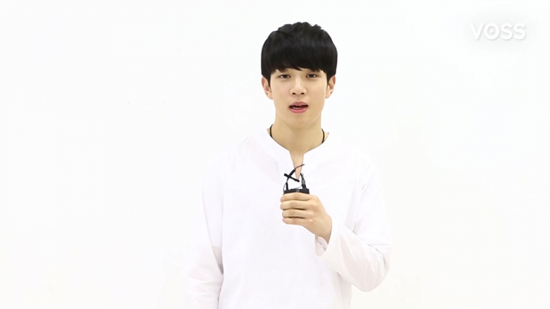 Marry Me Cover by YooHoeseung Produce101 NFlying