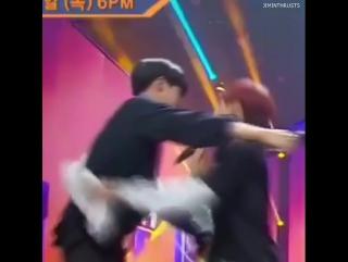 Bts j-hope jin lol no love