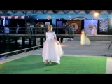 Летний показ мод №1 в Крыму |