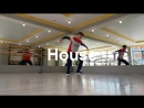 Andrew Break-Dance,Popping,House,Locking Spb 2017