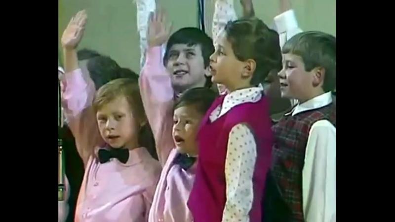 Морские волки. БДХ, 1978