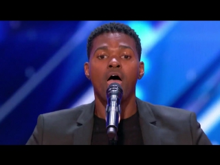 Неожиданный кавер от парня песни Whitney Houstons - I Have Nothing