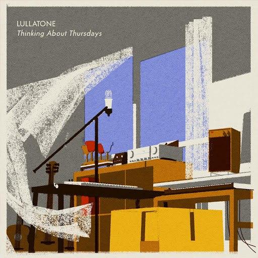 Lullatone альбом Thinking About Thursdays