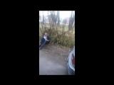 На Камчатке невменяемый водитель на «Карине» разбил три автомобиля