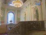 Красуйся, град Петров... Зодчий Александр Красовский. 2012 г.