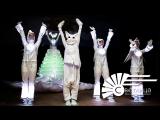Световое шоу Светлица со спектаклем Белая королева и Лотос в Загородном клубе Лачи