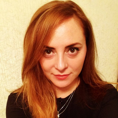 Марина Рожкова
