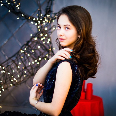 Элина Аслямова